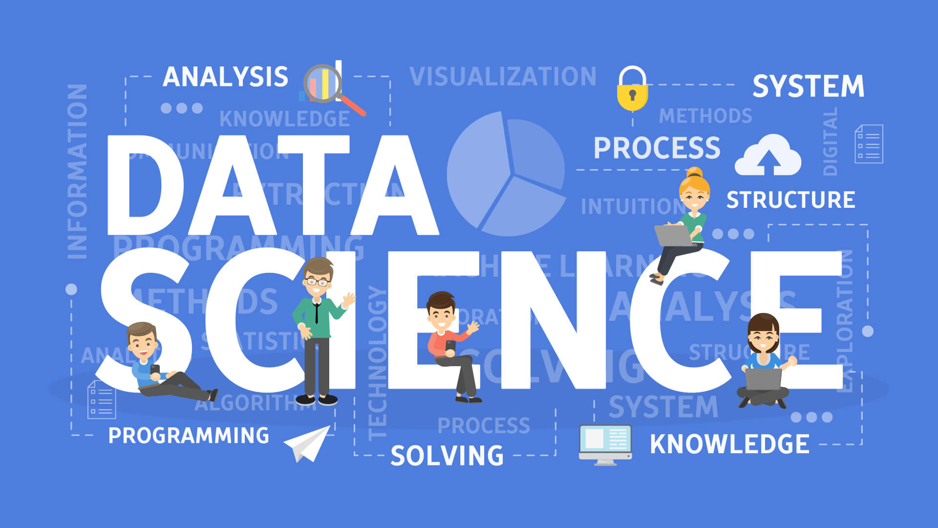 Should Data Science be considered as its own discipline? - The ...