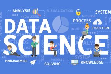 is data science its own discipline