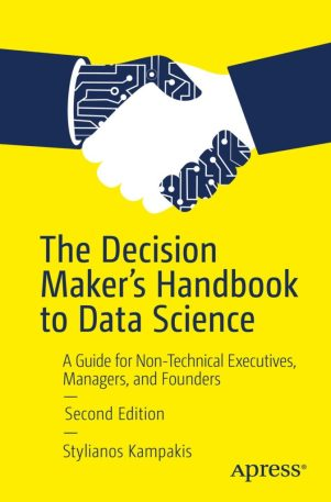 decision makers handbook to data science by dr kampakis