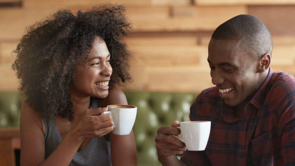 coffee-dating