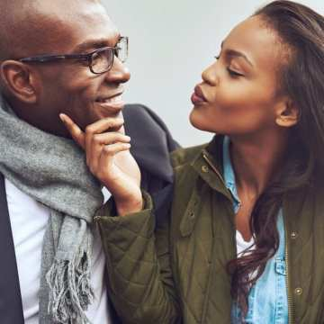 If You Want a Man, Is it Okay to Pursue Him?