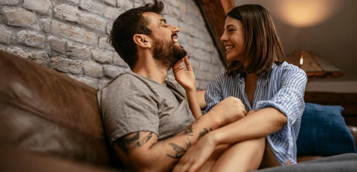 8 Simple Rules For Keeping A Man Interested In You