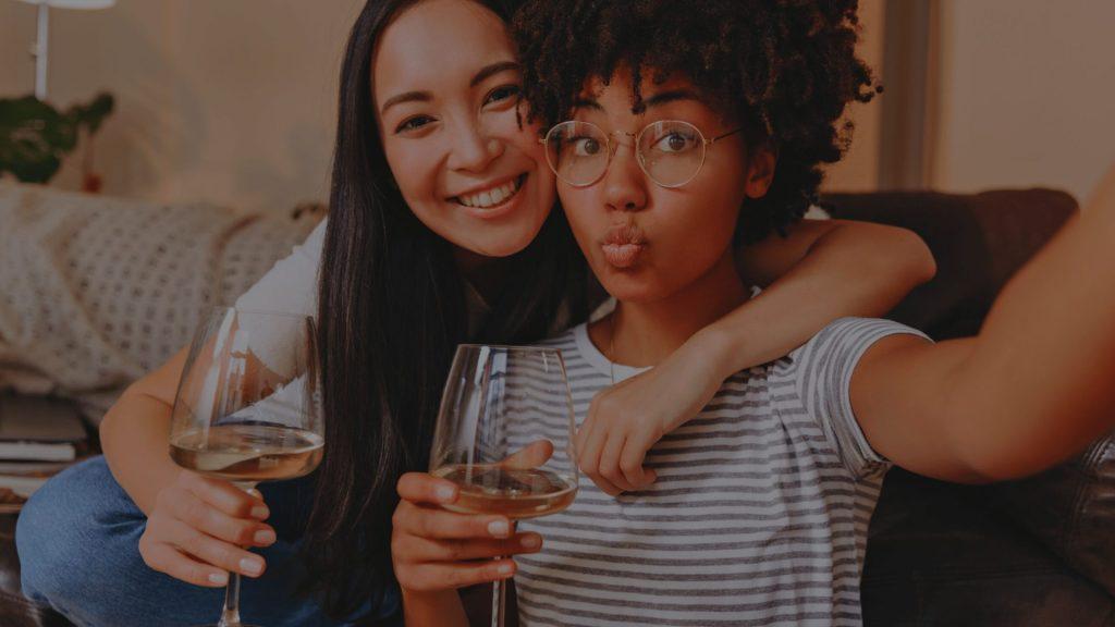Lesbian Dating Tips for HSV Singles