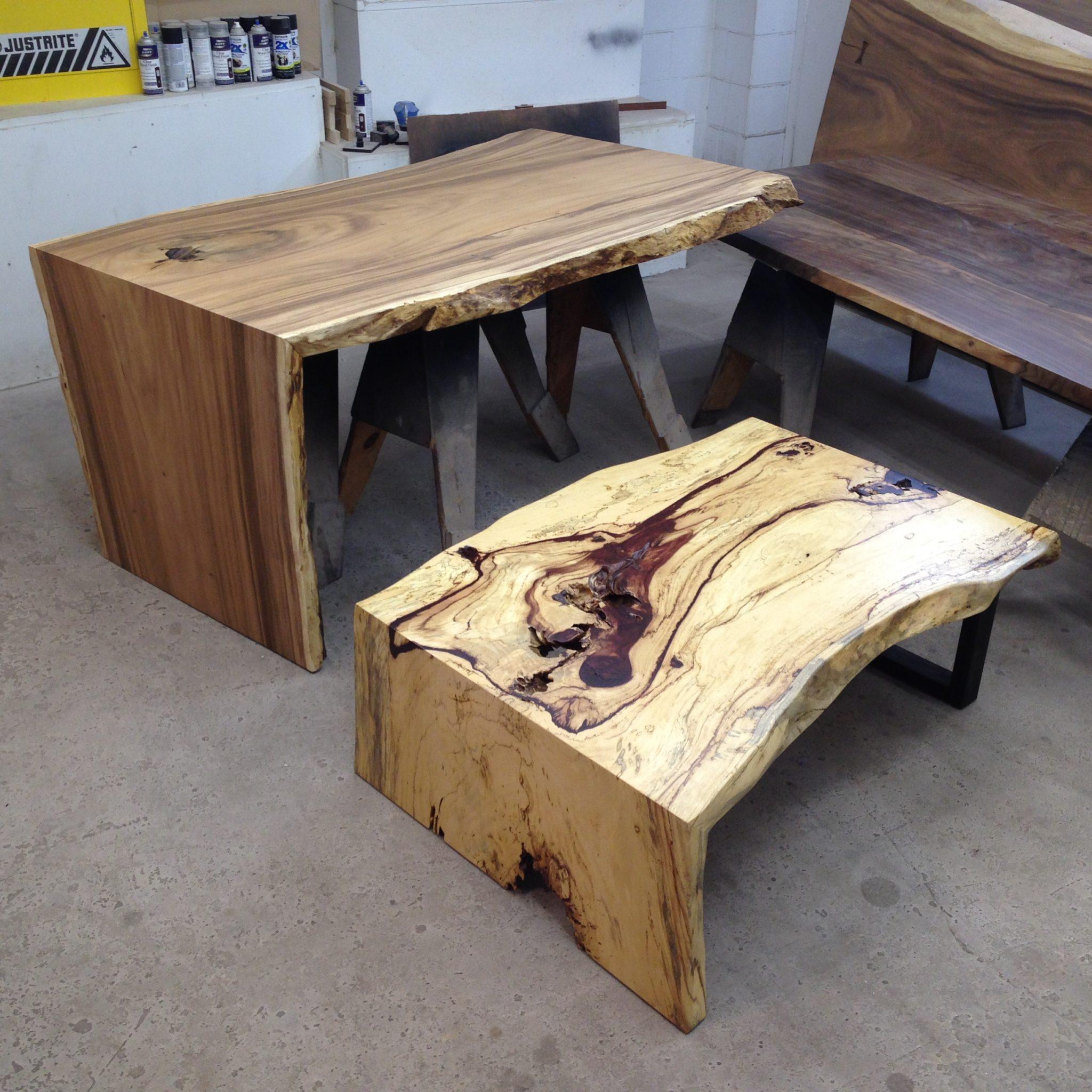 Custom Slab Tables Amp Live Edge Coffee Tables In San Diego