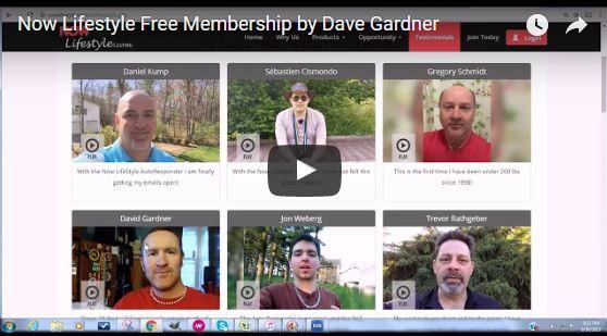 Now Lifestyle Free Memberships