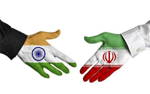 Image result for India, Iran