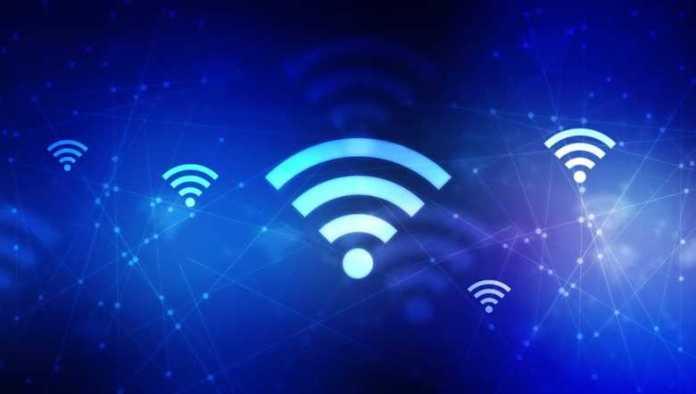 Wi-Fi on iPhones