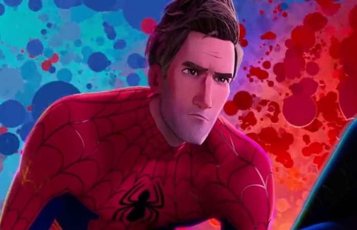 Spider-Verse 2