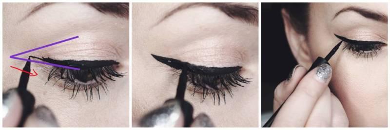 eyeliner flicks1