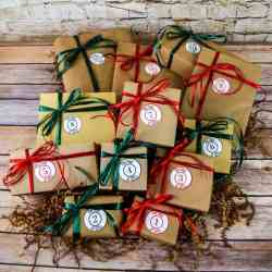 the 12 days of christmas gifts for him from the days of gifts