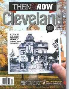 Cleveland Magazine, December 2015