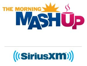 SiriusXM's Morning Mashup, December 2016