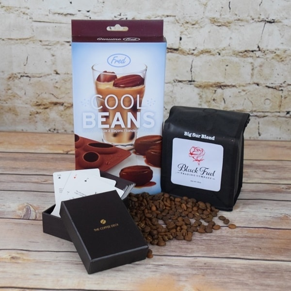 The 3 Days of Coffee Gifts: Package A