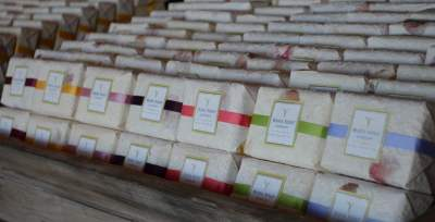 The Napa Soap Company at The Days of Gifts