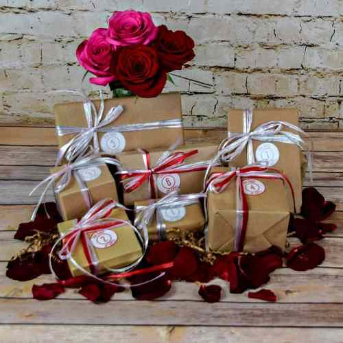 The 7 Days of Valentine's Day Gifts for Her from The Days of Gifts