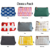 Choose a color of pouch