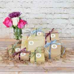 The 7 Days of Mother's Day Gifts (Surprise) from The Days of Gifts