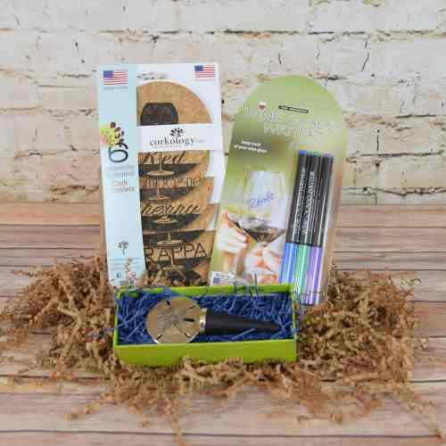 Wine Gift Package: The Wine Host