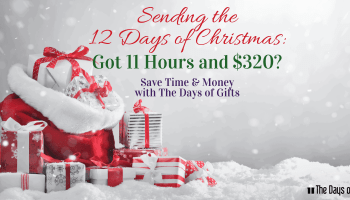 12 Days Of Christmas Gifts.The 12 Days Of Christmas Gift Ideas The Days Of Gifts