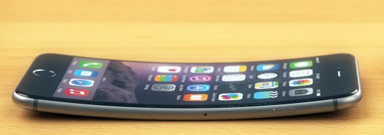 Early iPhone 6 models bent easily; although Apple changed the production to a sturdier type, Touch Disease remains.