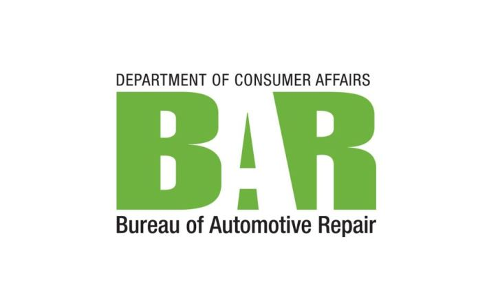 Bureau of Automotive Repair logo