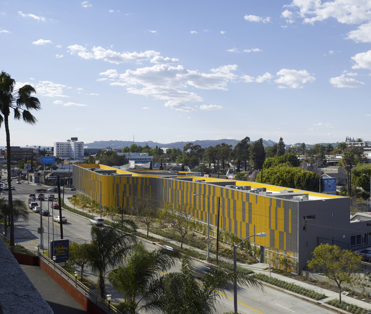 picture of Camino Nuevo Charter Academy