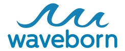 Waveborn Logo