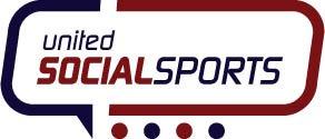 United Social Sports Logo