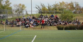 Registration for 2017 Open Tryouts