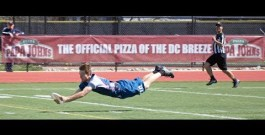 Live from New York, It's Saturday Ultimate!