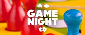 Trans and Genderqueer Game Night