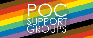 People of Color Support Groups Grow at the DC Center