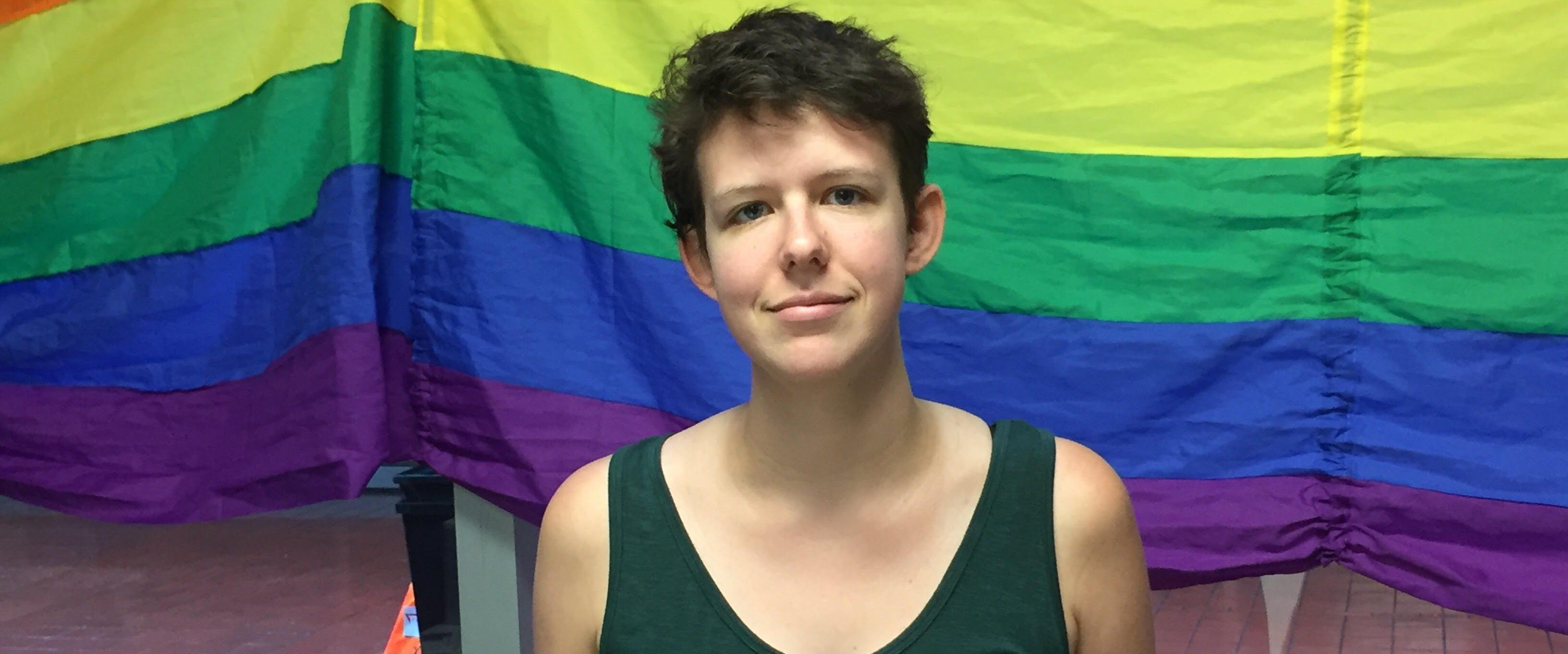 DC LGBT Volunteers