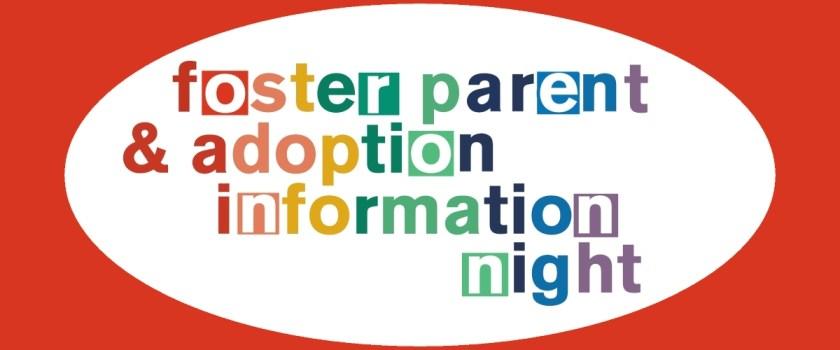 Foster Parent Month