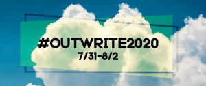 #OutWrite2020