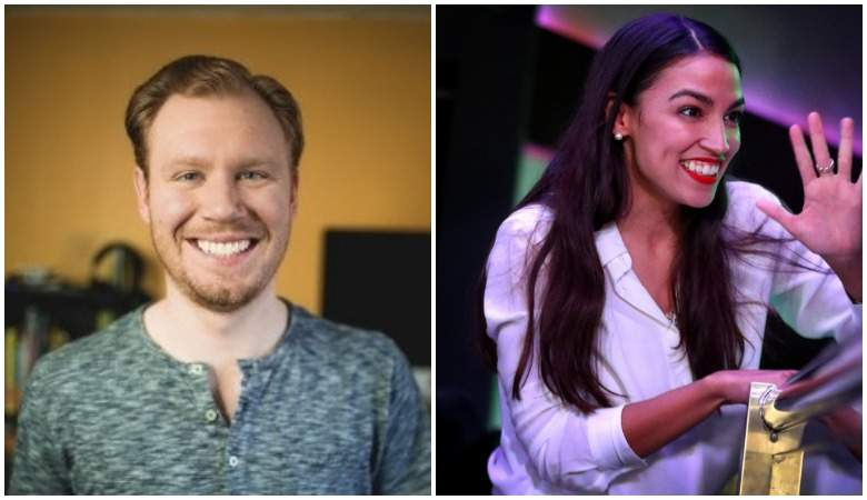OH MY! Ocasio-Cortez Has Boyfriend Listed as Staffer