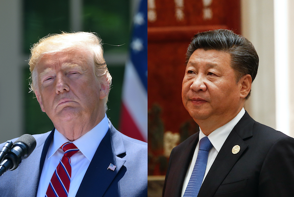 DNI Ratcliffe Drops Bombshell Report, Alleges China Interfered in the 2020 Election