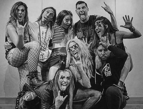The Dead Deads - deadcorps