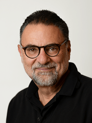 Fred Lerner, founder and CEO, MailPix
