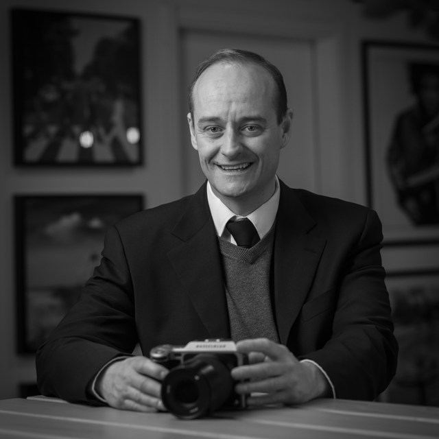 Hasselblad announces change of management structure