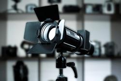Fotodiox Pro Announces PopSpot Focusable Fresnel LED Light