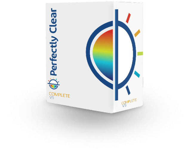 Athentech Imaging Inc. Announces the Launch of Perfectly Clear Complete Version 3