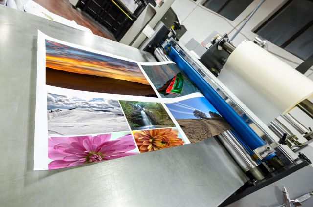 Fourth drupa Global Trends Report 2017 Reveals Positive State of Printing Industry