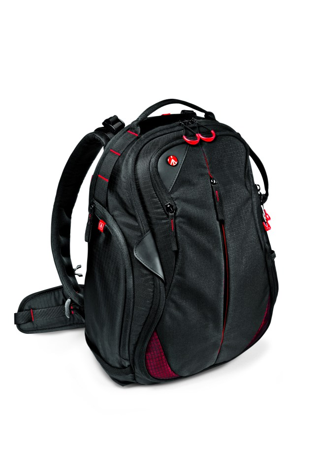 Manfrotto Launches New Pro Light Bumblebee Camera Bag Family