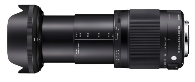 Sigma Announces Special Father's Day Promotions on Global Vision Contemporary Lenses