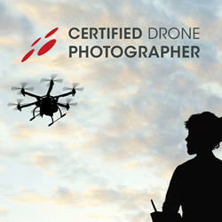 "PPA Adds ""Certified Drone Photographer"" Designation to List of Available Member Benefits"