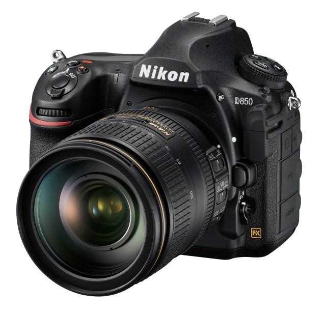 """Nikon announces """"Capture the Savings"""" sales event"""