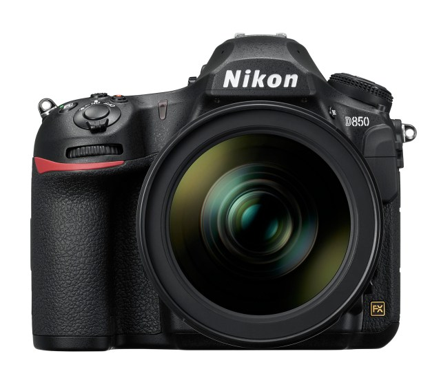 FULL-FRAME, EXTREME SPEED & EPIC RESOLUTION: THE NEW NIKON D850 DSLR DEFINES PROFESSIONAL VERSATILITY