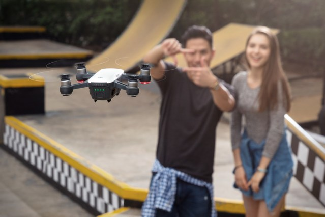 DJI Announces Back-To-School Promotion On Drones And Handheld Products