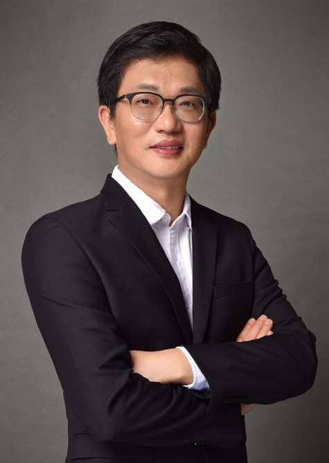 DJI Appoints Roger Luo As President Of The Company